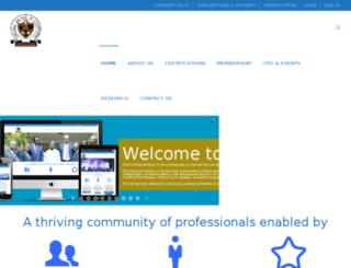 cisnigeria.com screenshot