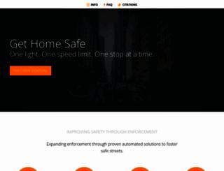 cite-web.com screenshot