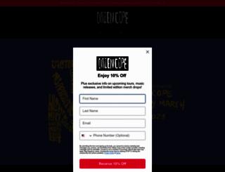citizencope.com screenshot