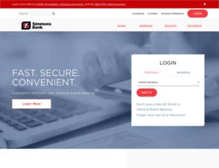 citnatbank.com screenshot