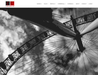 cityandurbaninternational.com screenshot