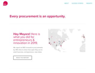 citymart.com screenshot