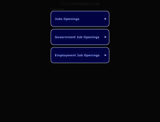 cityofnormandy.com screenshot