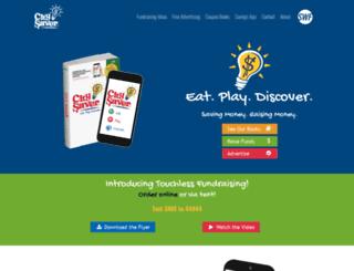 citysaver.com screenshot