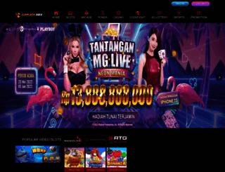cityspectacular.com screenshot