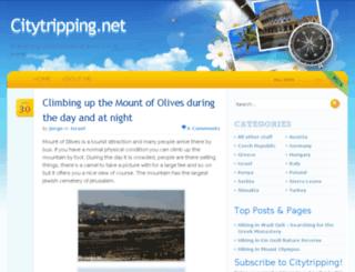 citytripping.net screenshot