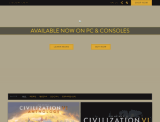 civiv.com screenshot