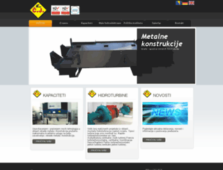 cj-doo.com screenshot