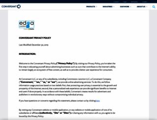 cj.dotomi.com screenshot