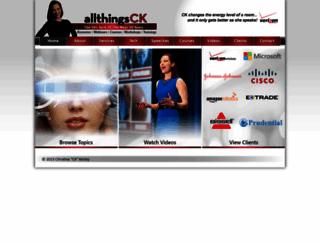 ck-blog.com screenshot