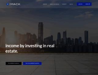 ckmack.com screenshot