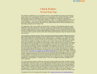 ckollars.org screenshot