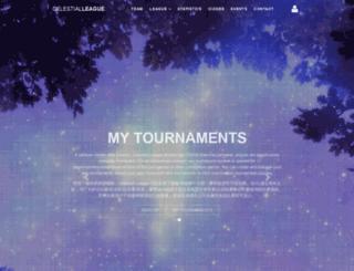 cl-hs.com screenshot