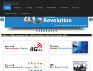 clabstraining.com screenshot