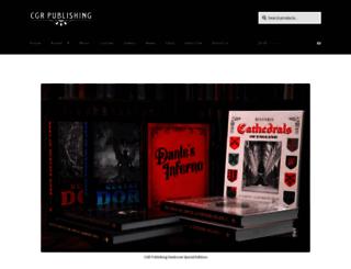 classicgameroom.com screenshot