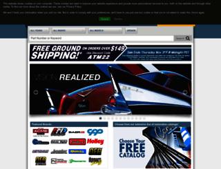 classicindustries.com screenshot
