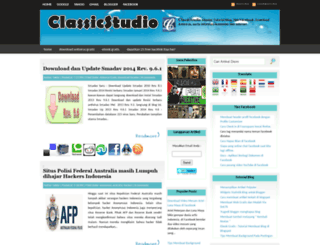 classicom.blogspot.com screenshot