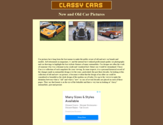 classycars.org screenshot