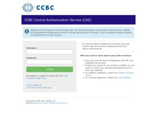 cldw.ccbcmd.edu screenshot