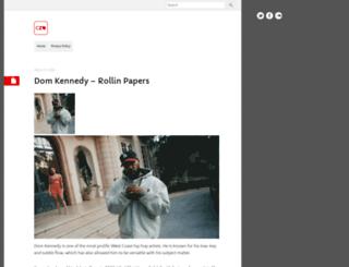clekzo.com screenshot