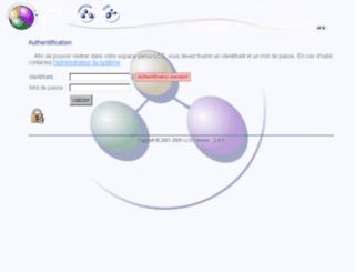 clg-mendesfrance-lillebonne.ac-rouen.fr screenshot