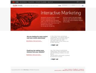 click-share.com screenshot