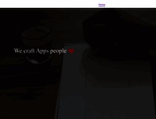 clickapps.co screenshot