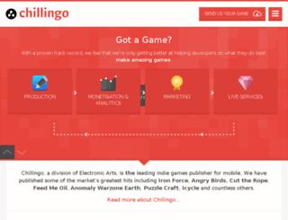 clickgamer.com screenshot