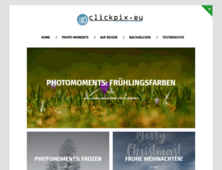 clickpix.eu screenshot