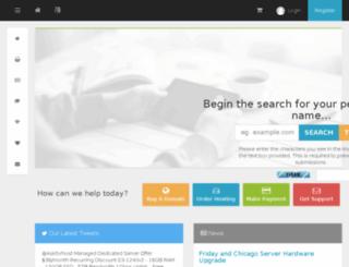 client.askfor.host screenshot