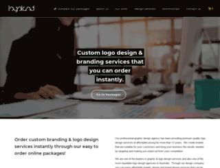 client.logoland.com.au screenshot