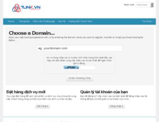 client.tlink.vn screenshot