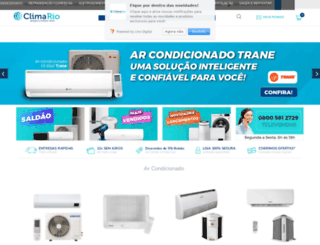 climario.com.br screenshot