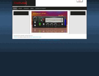 cliostudios.com screenshot