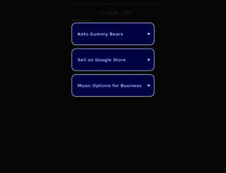 clip-mizik.com screenshot