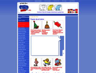 clipproject.info screenshot