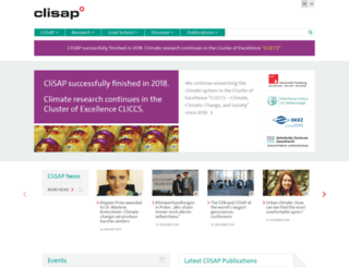 clisap.de screenshot