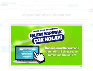 clkbogazici.com.tr screenshot