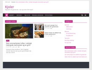 closay.dk screenshot