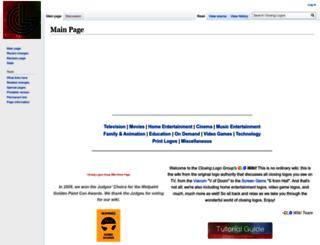 closinglogos.com screenshot