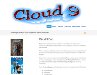 cloud9duo.info screenshot