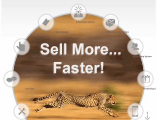 cloudnet360.com screenshot