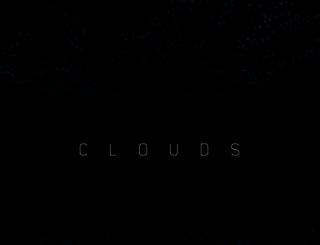 cloudsdocumentary.com screenshot