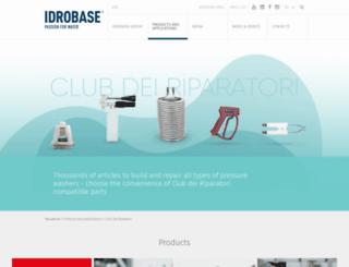 clubdeiriparatori.com screenshot