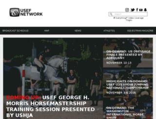 clubequestrian.com screenshot