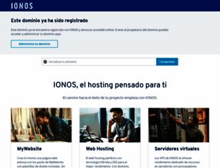 clubleteo.com screenshot