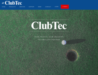 clubtec.com screenshot