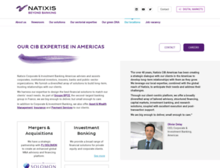 cm.natixis.com screenshot