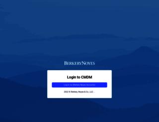 cmdm.berkerynoyes.com screenshot