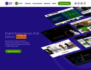 cms-plus.com screenshot